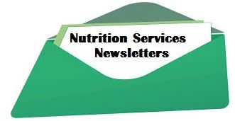 nutrition services newsletters